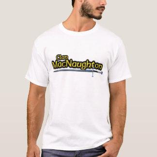 Clan MacNaughton Inspired Scottish T-Shirt