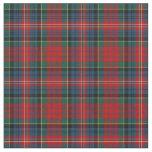 Clan MacPherson Tartan Fabric