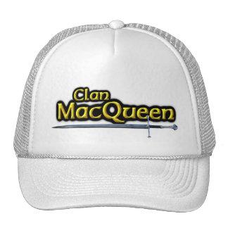 Clan MacQueen Scottish Inspiration Cap