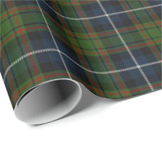 Clan MacRae Scottish Tartan