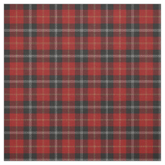 Clan Marjoribanks Scottish Tartan Plaid Fabric