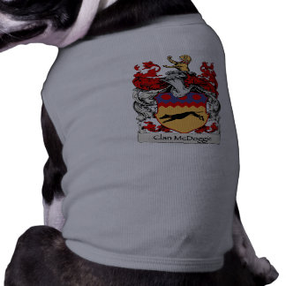 Clan McDoggie Shirt