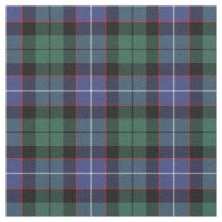 Clan Mitchell Tartan Fabric