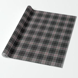 Clan Moffat Scottish Tartan Wrapping Paper