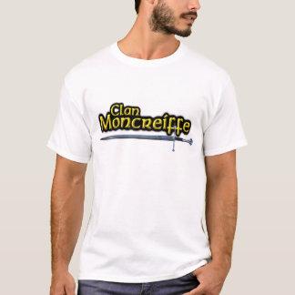 Clan Moncreiffe Inspired Scottish T-Shirt