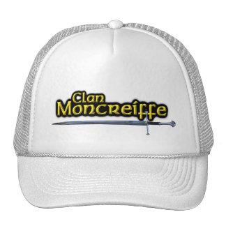 Clan Moncreiffe Scottish Inspiration Cap