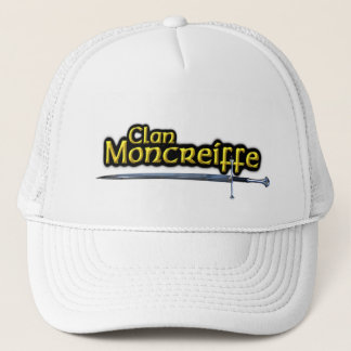 Clan Moncreiffe Scottish Inspiration Trucker Hat
