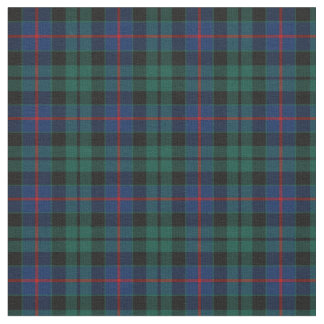 Clan Morrison Tartan Fabric