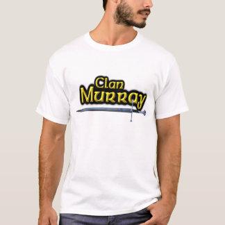 Clan Murray Inspired Scottish T-Shirt