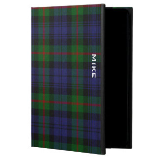 Clan Murray Plaid Custom iPad Air 2 Case