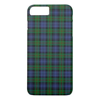Clan Murray Tartan iPhone 8 Plus/7 Plus Case