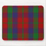 Clan Robertson Tartan