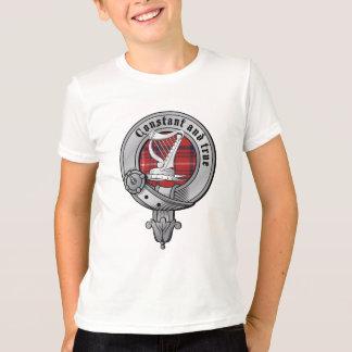 Clan Rose Kids' Shirt