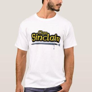 Clan Sinclair Inspired Scottish T-Shirt