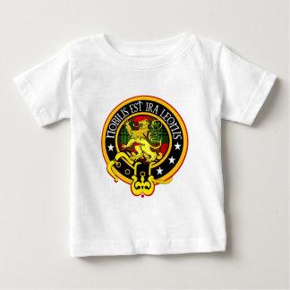 Clan Stuart of Bute Baby T-Shirt