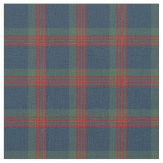 Clan Wilson Tartan Fabric