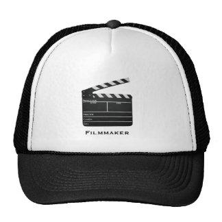Clapboard, Filmmaker Cap