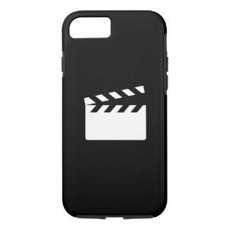 Clapper Pictogram iPhone 7 Case