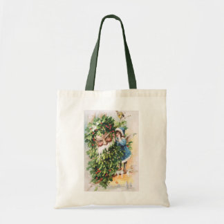 Clapsaddle Holly Father Bags