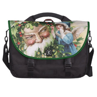 Clapsaddle Holly Father Bags For Laptop