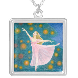 Clara Necklace (customizable)