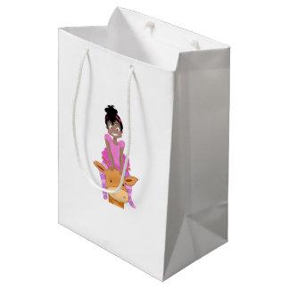 ClaraBelle & Ford Gift Bag - Medium