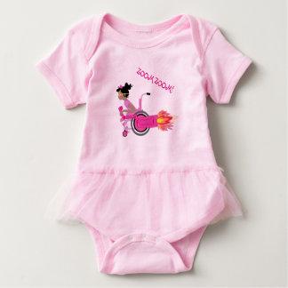"ClaraBelle ""RocketChair"" Baby Creeper"