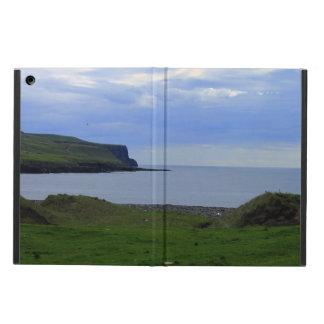 Clare Coast Cover For iPad Air