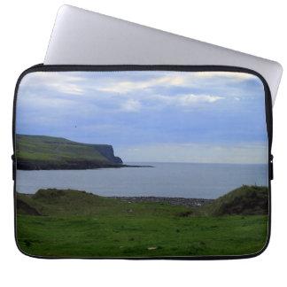 Clare Coast Laptop Sleeve