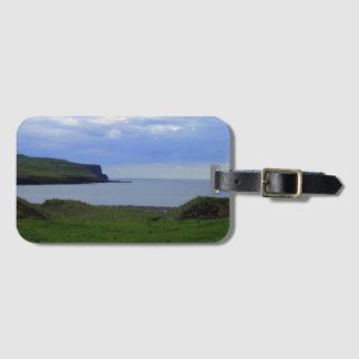 Clare Coast Luggage Tag