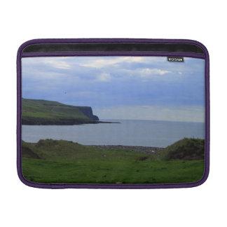 Clare Coast MacBook Sleeve