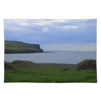 Clare Coast Placemat