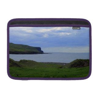 Clare Coast Sleeve For MacBook Air