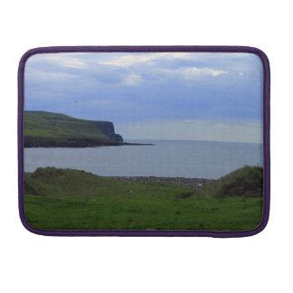 Clare Coast Sleeve For MacBooks