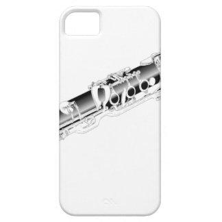 Clarinet iPhone 5 Case