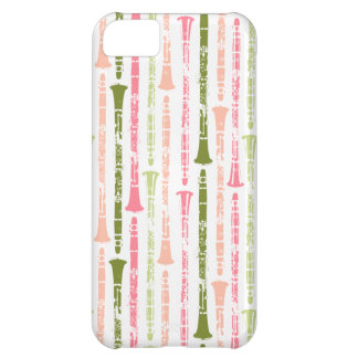 Clarinet iPhone 5C Case