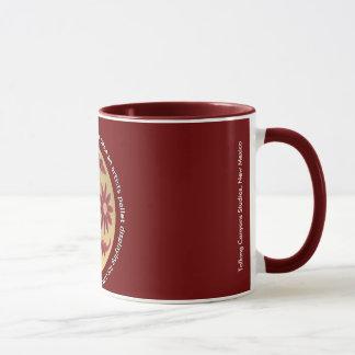 Clarita's Antique Buttons Mug