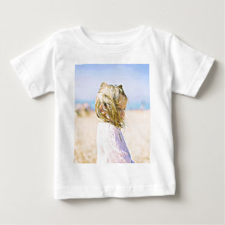 Clarity In Sunlight Baby T-Shirt