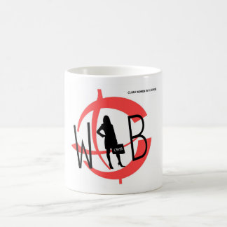 Clark Women in Business mug