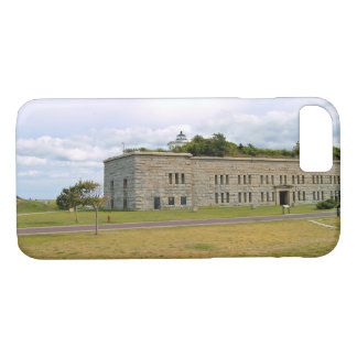 Clark's Point Lighthouse Massachusetts iPhone Case