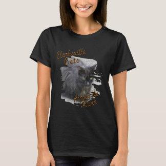 Clarksville Cats Across the River Women's T-Shirt