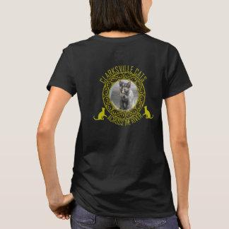 Clarksville Cats Women's T-Shirt