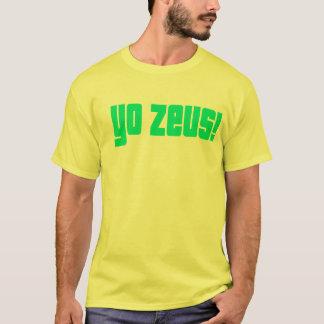 Clash of the Titans! T-Shirt