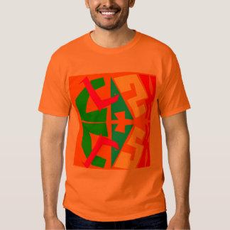 Clash Tee Shirt