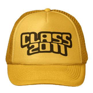 Class 2011 Mod Trucker Hats