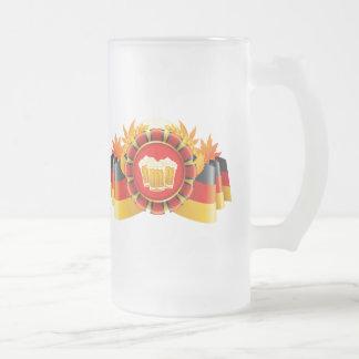 Class Act Oktoberfest Mug