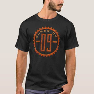 Class of 09 Gear T-Shirts