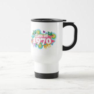 Class of 1970 coffee mugs