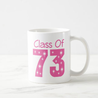 Class of 1973 Gift Coffee Mugs