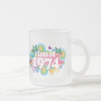 Class of 1974 mugs
